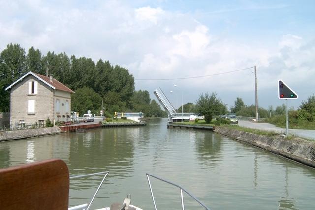 tourisme fluvial